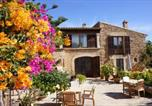 Location vacances Ses Salines - Sa Carrotja - Adults Only-2