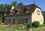 Hôtel Assier - L 'oustalou-1