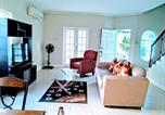 Location vacances  Jamaïque - Meharee Homestays Montego Bay-4