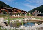 Location vacances Dorfgastein - Gasthof Pesbichl-1