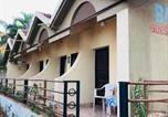Hôtel Anjuna - Hotel Baba, anjuna-1