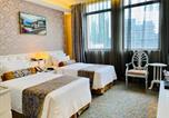 Hôtel Macao - Hotel Metropole-2