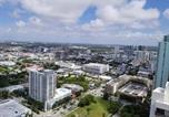 Location vacances Miami - Luxury 2 Bedroom 2 Bathroom high-rise condo overlooking the bay-1