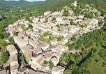 Location vacances Saulce-sur-Rhône - La Maison Jules Goux-3