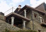 Location vacances Herguijuela de la Sierra - Casa Rural Generoso-1