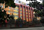 Hôtel Leshan - Ane Chain Hotel - Le Shan Branch-2