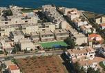 Location vacances Vinaròs - Apartamentos Cala Montero Ii-2