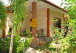 Villages vacances Candi Dasa - Amed Harmony Bungalows And Villas-4