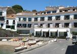 Hôtel 4 étoiles Perpignan - Hotel Playa Sol-1