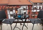 Location vacances  Bulgarie - Fotiadis Hotel Rooms & Studios-3