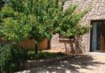 Location vacances Luogosanto - Bella casa con giardino a 10 minuti dal mare-3