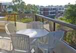 Location vacances Nelson Bay - 30 'The Commodore' 9-11 Donald Street - fabulous 3 bedroom 2 bathroom 2 carspaces-4
