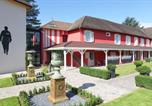 Hôtel Belleville - Les Maritonnes Parc & Vignoble