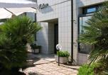 Hôtel Anzio - Hotel Neptunus-4