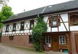 Location vacances Höchst im Odenwald - Ferienwohnungen Hof Zimmermann-2