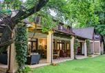 Location vacances Johannesburg - No66 Sandton Lodge-1