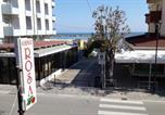 Hôtel Rimini - Hotel Rosa-3