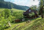 Location vacances Sankt Märgen - Majestic Farmhouse in Buchenbach near Ski Area-1