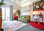 Hôtel Bonn - K314-1