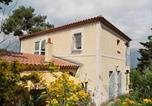 Location vacances Villeneuve-lès-Avignon - Holiday Home La Cigale-1