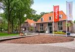 Hôtel Utrecht - Stayokay Soest-1