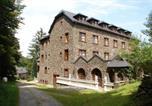 Hôtel Ardennes - Hostellerie la Sapiniere