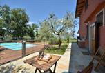 Location vacances  Province d'Arezzo - Le Ginestre-1