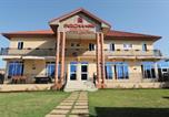 Hôtel Ghana - Parigha Hotel Restaurant & Pub-2