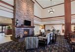 Hôtel El Paso - Staybridge Suites El Paso Airport-4