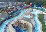 Hôtel South Yarmouth - Cape Cod Family Resort and Inflatable Park-1