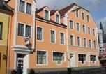 Hôtel Andernach - City Hotel Neuwied-1