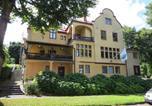 Hôtel Norrköping - Hotel Kneippen-3