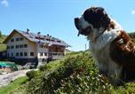 Hôtel Trentin-Haut-Adige - Rifugio Capanna Passo Valles-1