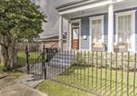 Location vacances Donaldsonville - Chic New Orleans Duplex - Near Public Street Cars!-1