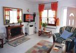 Location vacances Orihuela - Holiday Home San Miguel de Salinas with a Fireplace 08-4