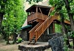 Location vacances Biancavilla - Matilde's Chalet Etna Nature House-3