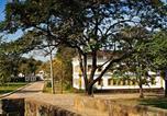 Hôtel São João Del Rei - Solar da Ponte-1