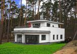 Location vacances Lychen - Villa Seeblick Lychen - Dbs031004-O-1