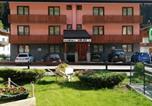 Hôtel Bormio - Residence Ables-1
