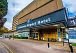 Hôtel Macclesfield - Airport Hotel Manchester-3