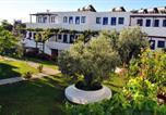 Hôtel Lindos - Lindos Athena-2