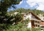 Villages vacances Modane - Vacancéole - Résidence Les Chalets et Balcons De La Vanoise-2