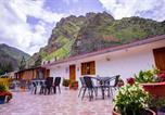 Hôtel Ollantaytambo - Intitambo Hotel-4