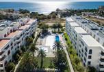 Hôtel Armação de Pêra - Be Smart Terrace Algarve-1
