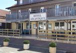 Hôtel Pontenx-les-Forges - Hotel Atlantique-1