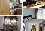 Location vacances Meknès - Appartement Hamria-1