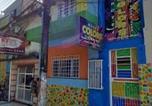 Hôtel Manaus - Hotel Colors Manaus-2