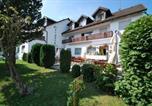 Hôtel Schweinfurt - Hotel Gasthof Waldeck-1