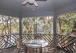 Location vacances Kiawah Island - Turtle Cove 5552-1