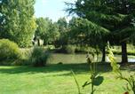 Camping avec Bons VACAF Ille-et-Vilaine - Camping - Caravaning Les Peupliers-4